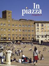 Lehrwerk In Piazza NEU Italienisch spät beginnend
